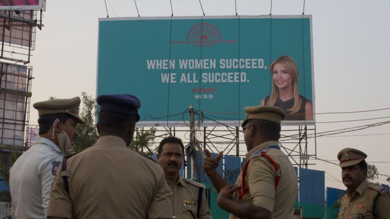 India's Global Entrepreneurial Summit to Focus on Women