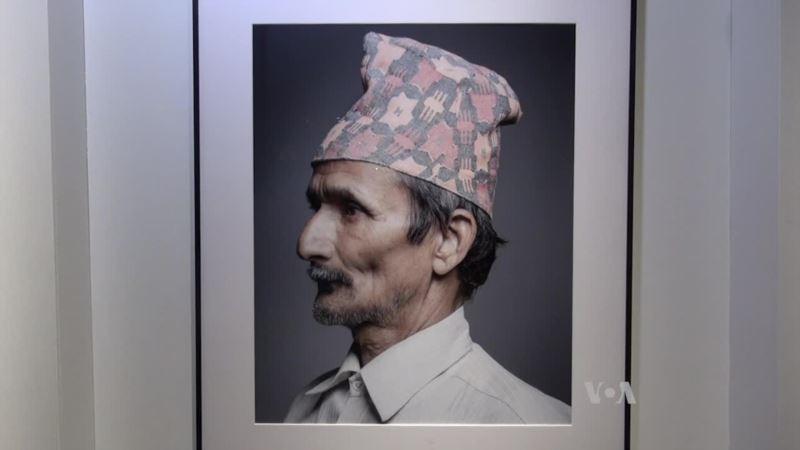 Photo Exhibit Recaptures Bhutanese-Nepali Lost History
