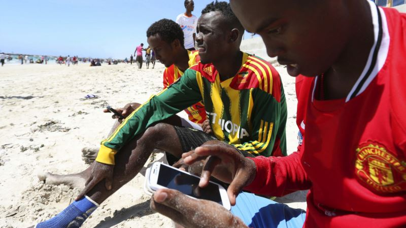 Study: Africa Set to Top 1 Billion Mobile Internet Connections in Five Years