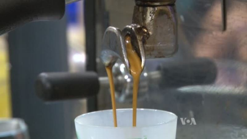 Coffee-Based Fuel to Power London Buses