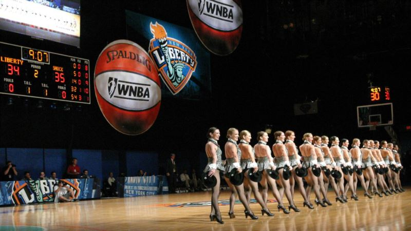 Ice Baths, Tape and M&Ms: Secrets of the Rockettes Revealed