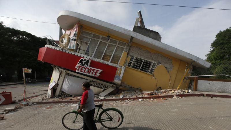Mexico City Updates 911 App to Push Quake Alerts to Phones