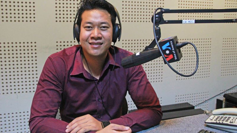 For Cambodian Techies, US Tour Ends With Vision of Startup at Home