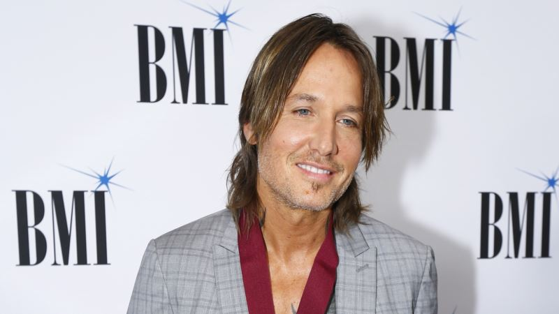 Keith Urban Records Song Inspired by Harvey Weinstein