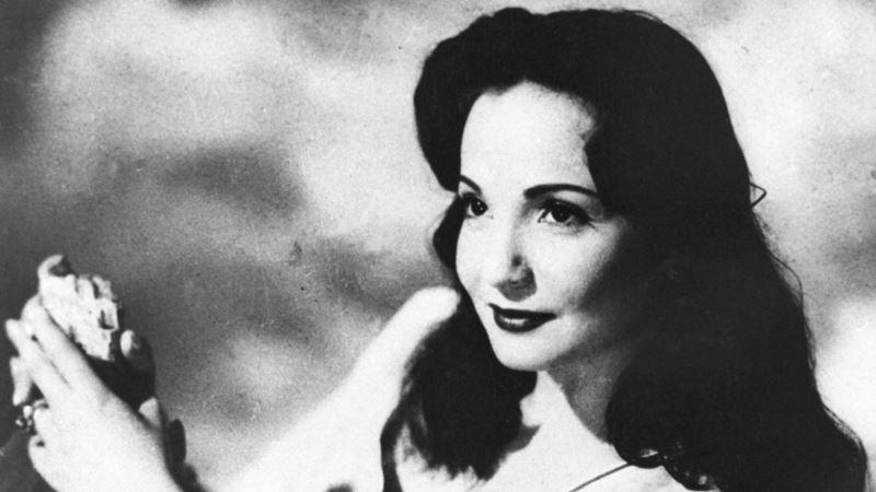 Egyptian Diva, Golden Epoch Actress, Singer Shadia, Dies at 86