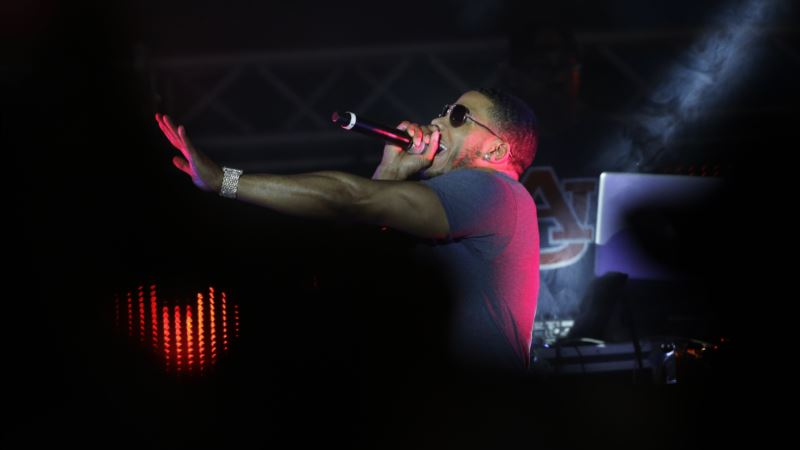 Rapper Nelly's Planned Saudi Gig Sparks Social Media Stir