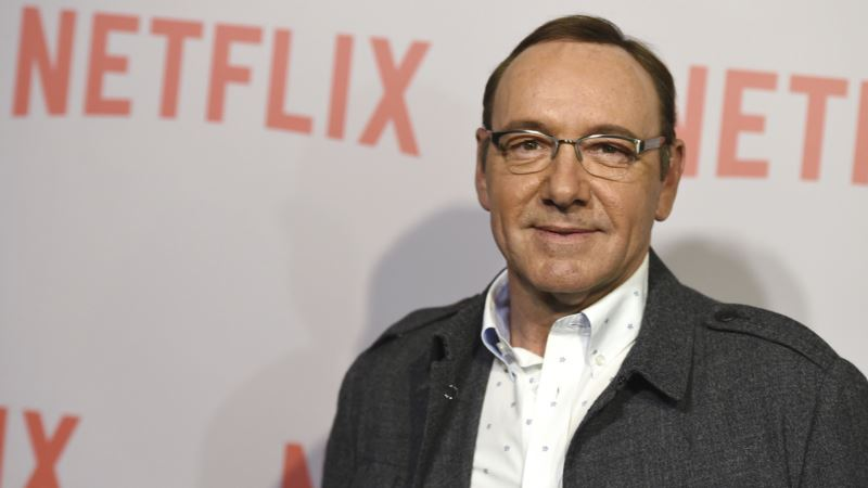 'House of Cards' Production Crew Gets Another 2 Weeks' Pay