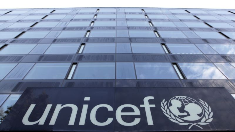 Stars Sign On to Support UNICEF World Children's Day