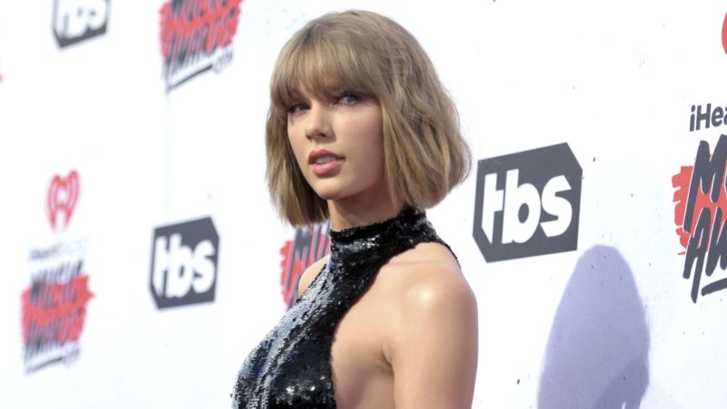 In Only 4 Days, Taylor Swift Sells the Most Albums of 2017