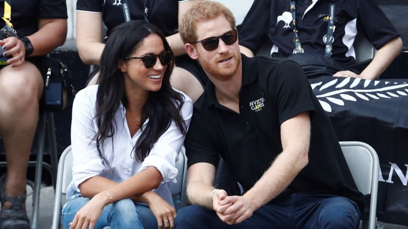 Bookmaker Taking No Bets on When Prince Harry Will Wed