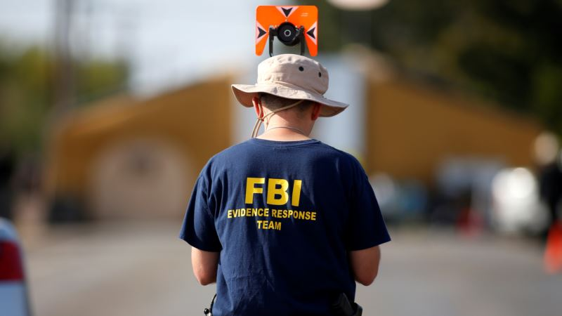 FBI Yet to Access Texas Shooter's Phone