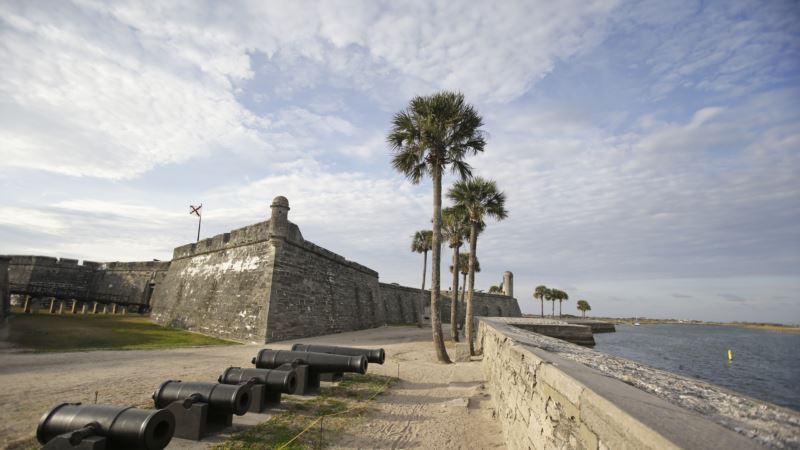 Study: Rising Seas Will Swallow 14,000 US Historic Sites