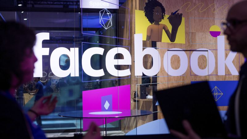 Facebook to Let Users See Whether They 'Liked' Russian Accounts