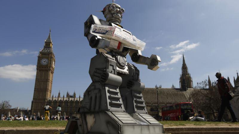 UN to Host Talks on Use of 'Killer Robots'