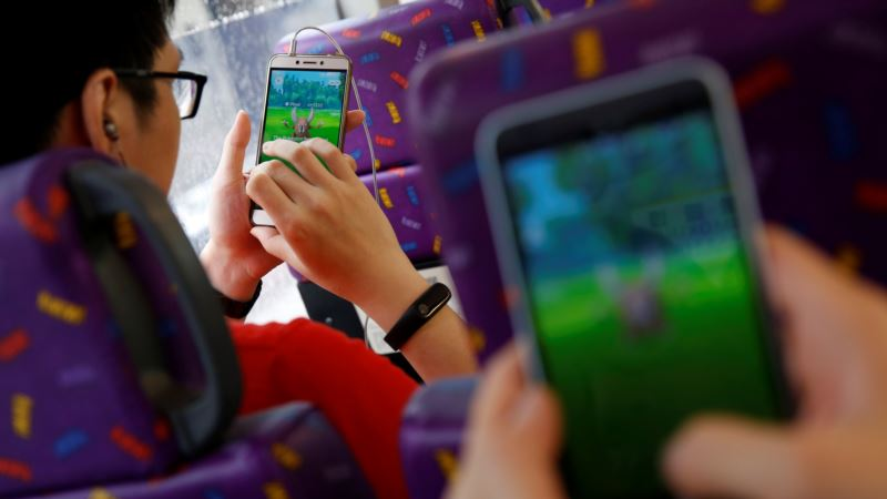 Pokemon Go's Niantic Taps 'Harry Potter' Magic for New AR Game