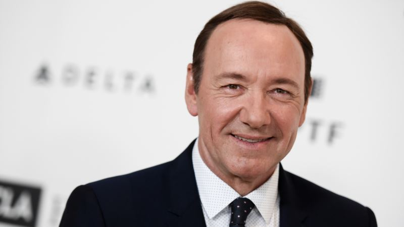 Representatives: Kevin Spacey Seeks Treatment After Sexual Misconduct Claims