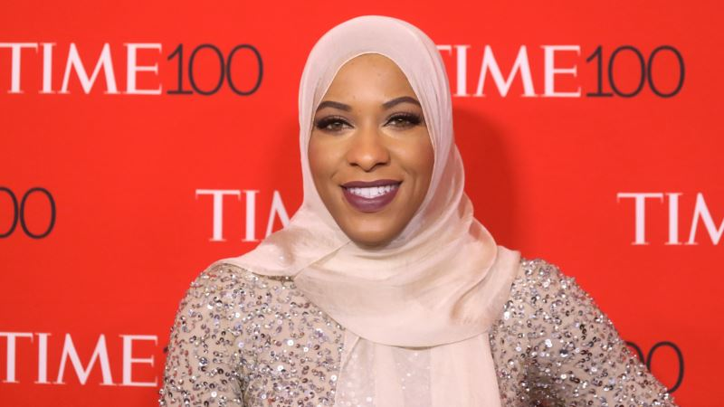 Barbie Makes Doll of Hijab-wearing US Olympian
