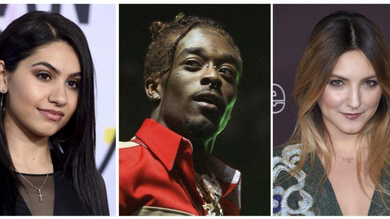 2018 Grammy Awards Nominees in Top Categories