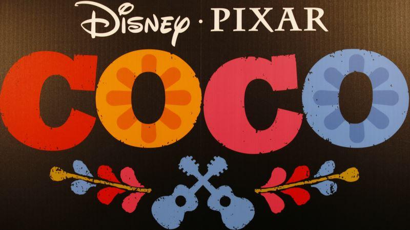 'Coco' Draws Latino Audiences With Celebration of Culture