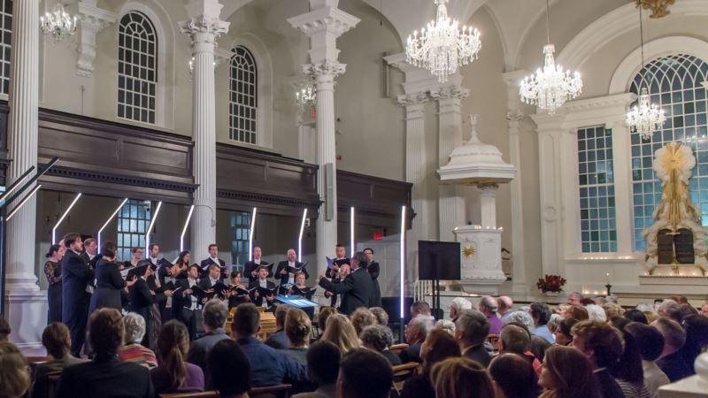 Ancient Psalms Speak to Modern Audiences