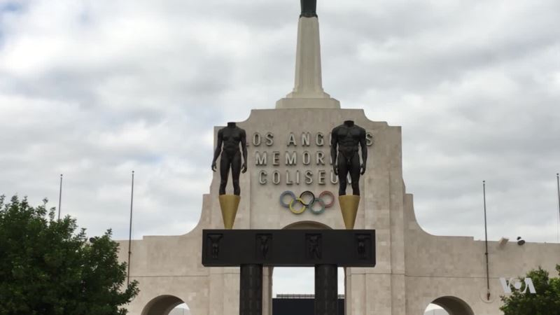 Olympic Organizers in '28 Apply Financial Lessons From Past Los Angeles Games