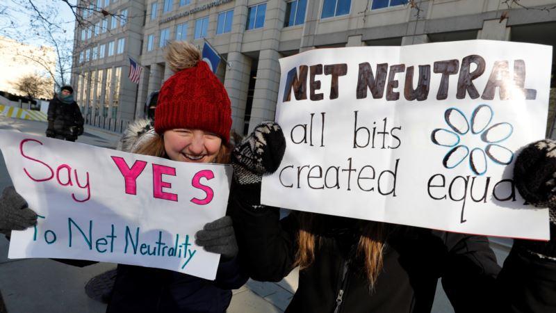 As 'Net Neutrality' Vote Nears, Some Brace for Long Fight