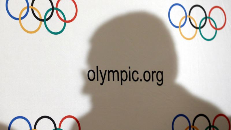Olympics Committee Faces Tricky Decision Over Possible Russia Ban
