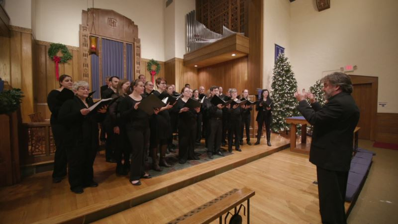 History Behind the Carol of the Bells