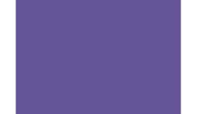 Pantone Picks 'Ultra Violet' as Color of Year for 2018