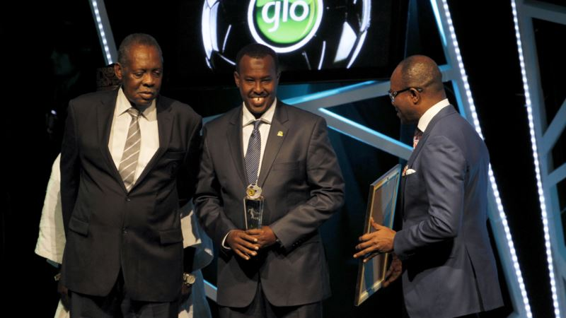 Somalia Once Again to Host International Soccer Matches