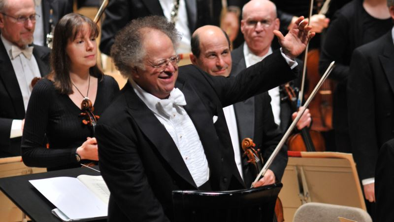 Met Opera Suspends Conductor James Levine Over Allegations of Sex Abuse