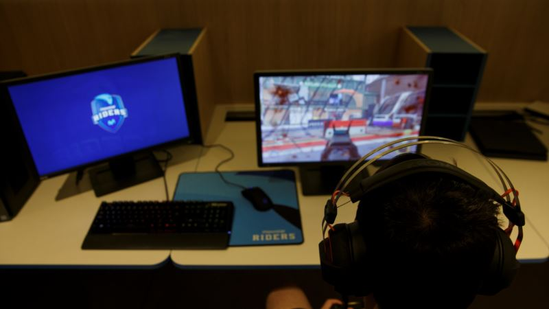 Flourishing Esports Eye Olympic Games Link for Extra  Boost