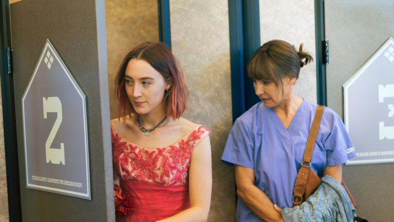Laurie Metcalf Gets her First Oscars Shot With 'Lady Bird'