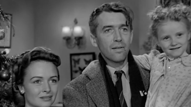 What Makes a Christmas Movie Classic?