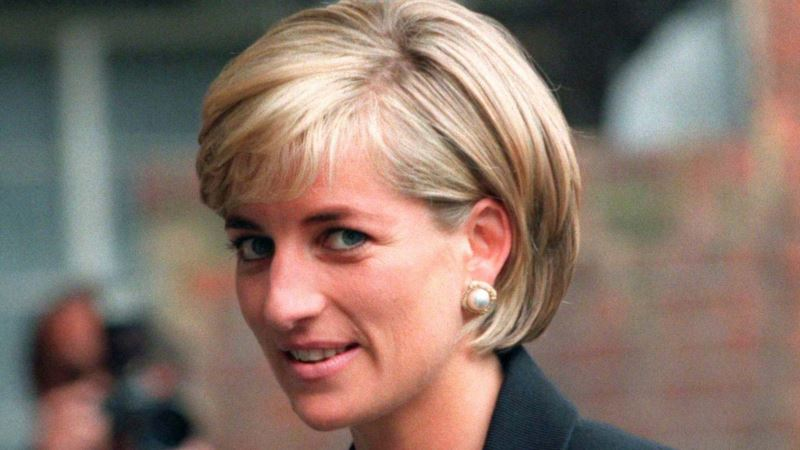 William and Harry Choose Sculptor for Diana Statue