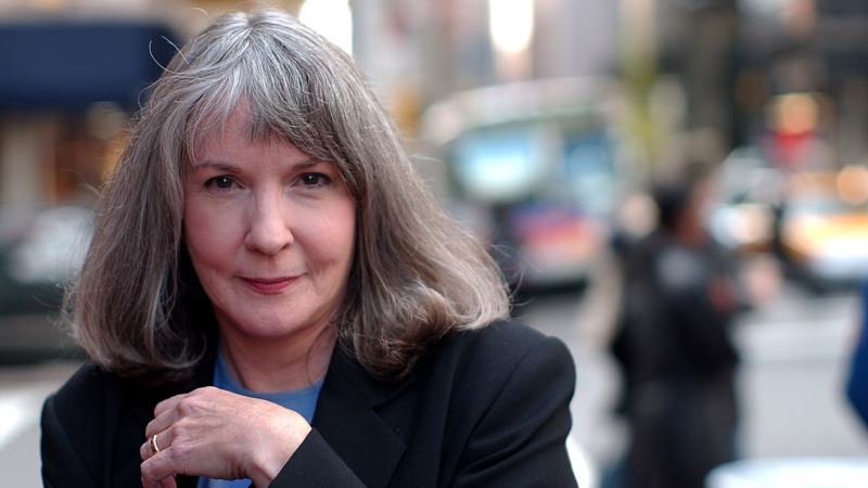 Mystery Writer Grafton Dies in California