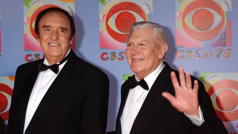 Jim Nabors, TV's Gomer Pyle, Dies at 87