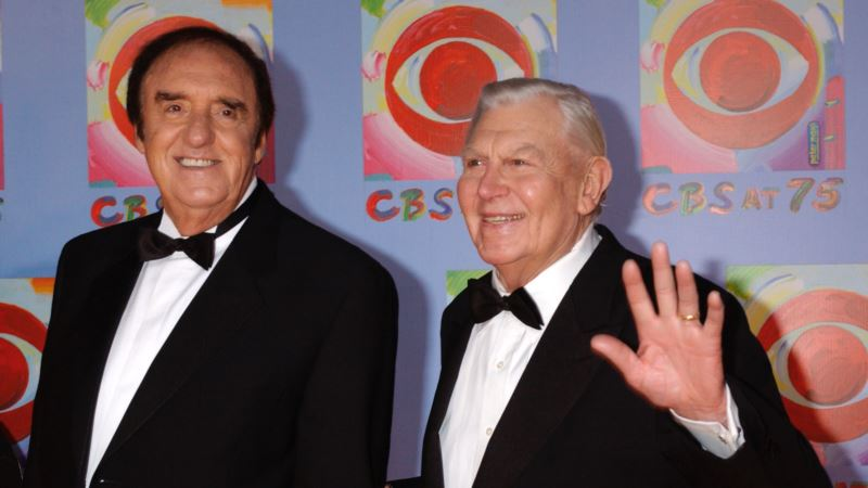 Jim Nabors, Gomer Pyle on 'Andy Griffith Show,' Dies at 87