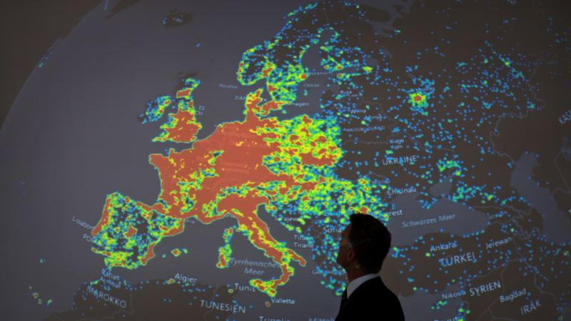 International Police Operation Shuts Down 'Andromeda' Malware System