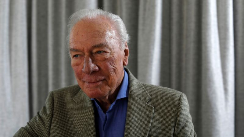 Plummer Brings on the Charm in Reshot 'All the Money in the World'