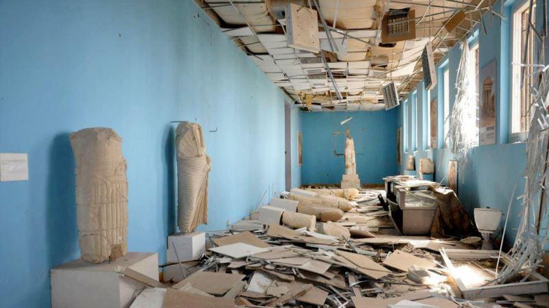 UN: 17 World Heritage Sites in Arab World in Danger