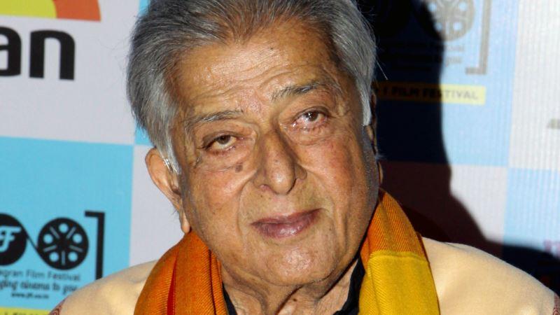 Bollywood Idol Shashi Kapoor Dies at 79