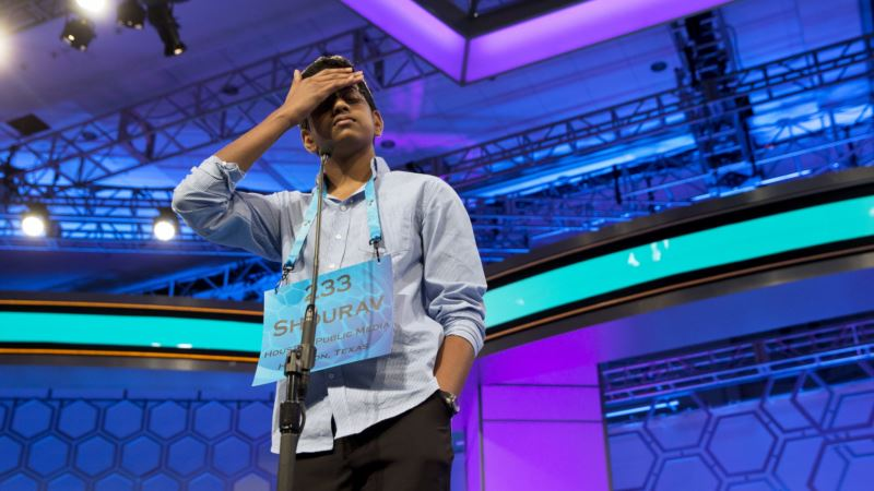 US National Spelling Bee to Offer Wild Cards, Expand Field
