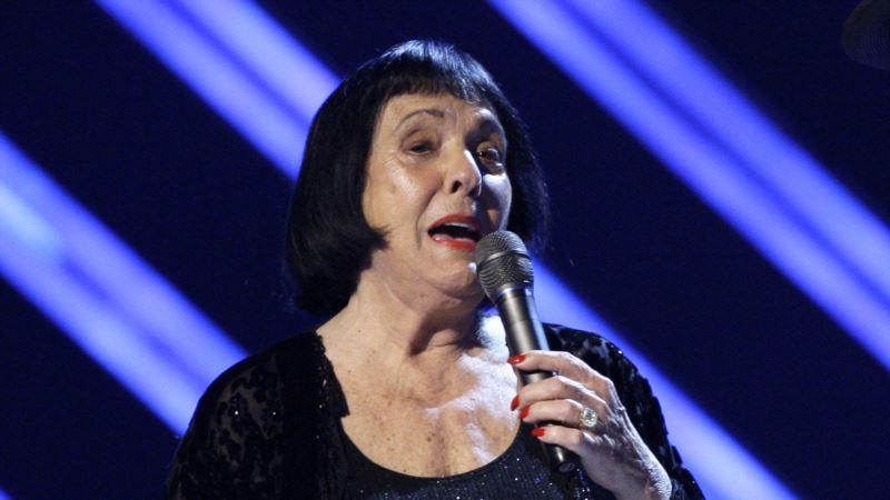 Jazz Superstar Keely Smith Dies at 89