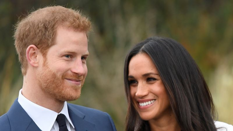 'Dreams do pay off': Black Women Cheer Royal Engagement