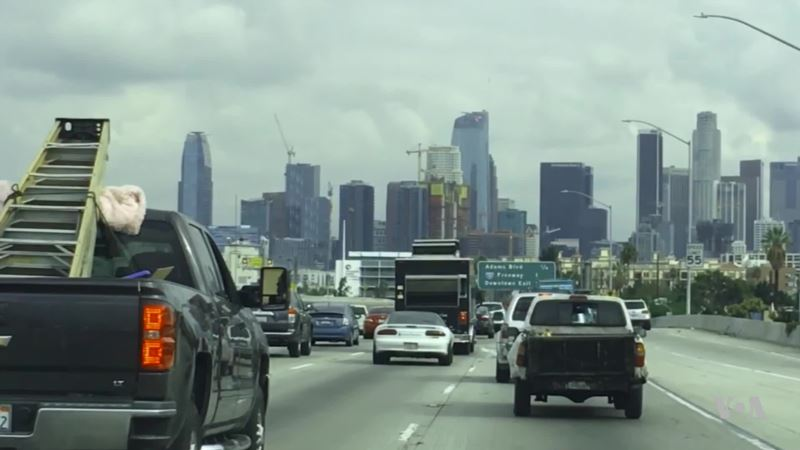 Los Angeles About to Embark on a Smart City Experiment