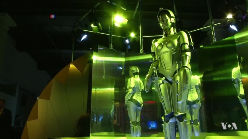 What's Next in the Robotics Industry?