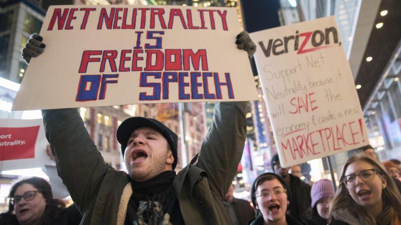 Maine's Senators Back Restoring Net Neutrality