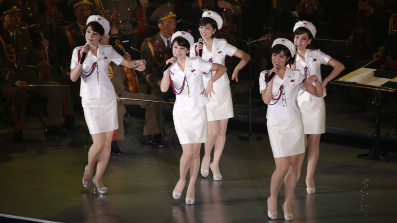 North Korea Cancels Visit to South by Arts Delegation