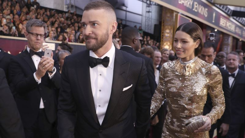 Justin Timberlake Gets 'Personal' in First Album in 5 Years